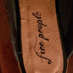 Free People Shoes - Free People Mules